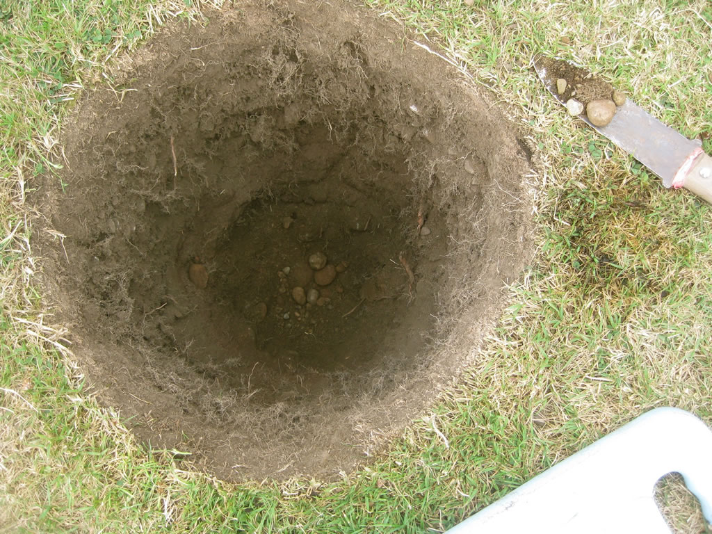 Soil investigations rozewood environmental services inc for The soil the soil